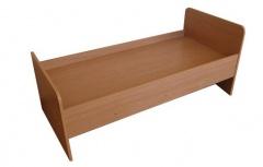 Кровать детская М-85. ЛДСП 1432х632х600