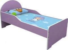 Кровать детская М-85.3 ЛДСП 1432х632х600